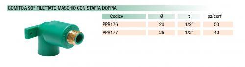 gomito-a-90-filettatomaschio-con-staffa